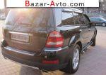 автобазар украины - Продажа 2007 г.в.  Mercedes GL GL 320 CDI 7G-Tronic 4MATIC (224 л.с.)