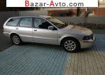 автобазар украины - Продажа 2003 г.в.  Volvo V40