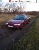 Ford Mondeo 2.0 MT (136 л.с.) 1993, 2800 $
