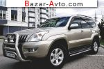 2004 Toyota Land Cruiser Prado   автобазар