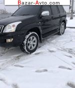 Toyota Land Cruiser Prado  2006, 19800 $