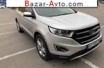 2016 Ford Edge   автобазар