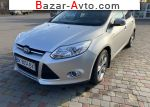 Ford Focus 1.0 EcoBoost MT (125 л.с.) 2013, 7900 $