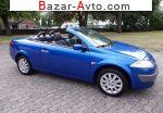 автобазар украины - Продажа 2006 г.в.  Renault Megane 1.6 MT (110 л.с.)