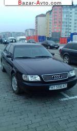 автобазар украины - Продажа 1996 г.в.  Audi A6