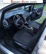 автобазар украины - Продажа 2011 г.в.  Opel KR 320