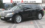 Toyota Venza 2.7 AT AWD (181 л.с.) 2011, 16800 $