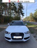 автобазар украины - Продажа 2014 г.в.  Audi A4