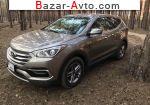 автобазар украины - Продажа 2016 г.в.  Hyundai Santa Fe