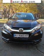 автобазар украины - Продажа 2016 г.в.  Honda HR-V