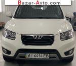 автобазар украины - Продажа 2012 г.в.  Hyundai Santa Fe 2.2 CRDi AT 4WD (197 л.с.)