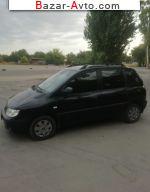 автобазар украины - Продажа 2007 г.в.  Hyundai Matrix 1.5 CRDi MT (102 л.с.)