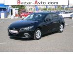 автобазар украины - Продажа 2015 г.в.  Mazda 3 2.0 SKYACTIV-G AT (120 л.с.)