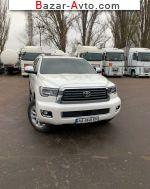 автобазар украины - Продажа 2019 г.в.  Toyota Sequoia 5.7 Dual VVT-i  6-АКП 4x4 (383 л.с.)