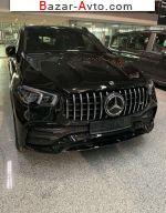 автобазар украины - Продажа 2019 г.в.  Mercedes  GLE 53 9G-Tronic 4MATIC+ (435 л.с.)