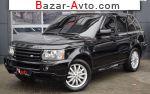 автобазар украины - Продажа 2007 г.в.  Land Rover Range Rover Sport 4.4 AT (300 л.с.)
