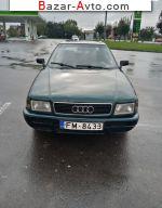 автобазар украины - Продажа 1994 г.в.  Audi 80 2.0 МТ (90 л.с.)