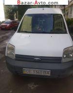 автобазар украины - Продажа 2007 г.в.  Ford Transit Connect