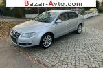 автобазар украины - Продажа 2008 г.в.  Volkswagen Passat 1.6 FSI MT (115 л.с.)