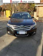 автобазар украины - Продажа 2014 г.в.  Toyota Venza