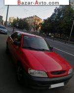 автобазар украины - Продажа 1994 г.в.  Ford Escort