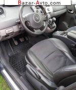автобазар украины - Продажа 2008 г.в.  Renault Scenic 1.6 MT (110 л.с.)