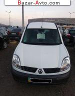 автобазар украины - Продажа 2008 г.в.  Renault Kangoo