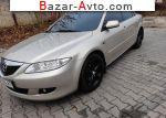 автобазар украины - Продажа 2003 г.в.  Mazda 6