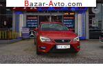 автобазар украины - Продажа 2014 г.в.  Seat Leon 1.8 TSI DSG (180 л.с.)