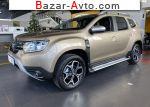 автобазар украины - Продажа 2020 г.в.  Renault ADP 1.6 SCe MT 4x4 (115 л.с.)