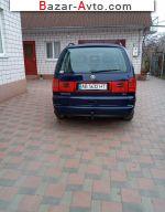 автобазар украины - Продажа 2002 г.в.  Volkswagen Sharan