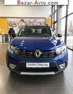 автобазар украины - Продажа 2020 г.в.  Renault  1.5 dCi MT (90 л.с.)