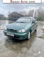 автобазар украины - Продажа 2006 г.в.  Daewoo Lanos