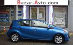 автобазар украины - Продажа 2015 г.в.  Toyota  1.5 CVT (99 л.с.)