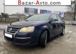 автобазар украины - Продажа 2008 г.в.  Volkswagen Golf 1.9 TDI MT (105 л.с.)