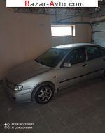 автобазар украины - Продажа 1998 г.в.  Nissan Primera 2.0 GT MT (150 л.с.)