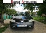 автобазар украины - Продажа 2004 г.в.  Renault Megane 1.9 dCi MT (120 л.с.)