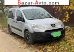 автобазар украины - Продажа 2011 г.в.  Peugeot Partner