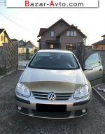 автобазар украины - Продажа 2004 г.в.  Volkswagen Golf 1.4 FSI MT (90 л.с.)