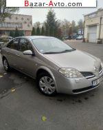 автобазар украины - Продажа 2004 г.в.  Nissan Primera