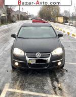 автобазар украины - Продажа 2010 г.в.  Volkswagen Jetta 1.9 TDI 6DSG (105 л.с.)