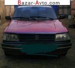 автобазар украины - Продажа 1992 г.в.  Peugeot 309