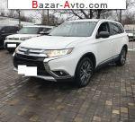 автобазар украины - Продажа 2017 г.в.  Mitsubishi Outlander