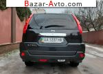 автобазар украины - Продажа 2008 г.в.  Nissan X-Trail