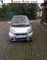 автобазар украины - Продажа 2013 г.в.  Smart Fortwo