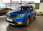 автобазар украины - Продажа 2020 г.в.  Renault  0.9 IG-T AT (90 л.с.)