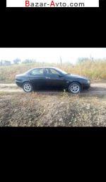 автобазар украины - Продажа 2003 г.в.  Alfa Romeo 156