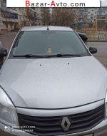 автобазар украины - Продажа 2010 г.в.  Renault Sandero