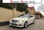 автобазар украины - Продажа 2009 г.в.  Mercedes C C 200 Kompressor AT (184 л.с.)