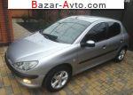 автобазар украины - Продажа 2000 г.в.  Peugeot 206